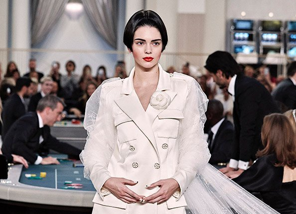 kendall-jenner-Chanel-