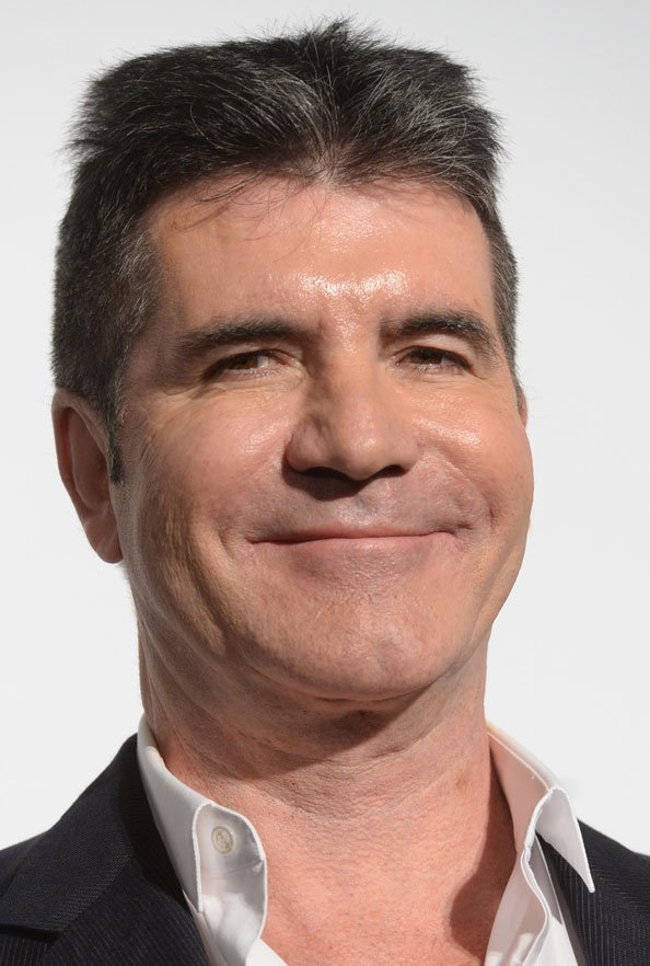 Simon Cowell, celebrity surgery confessions