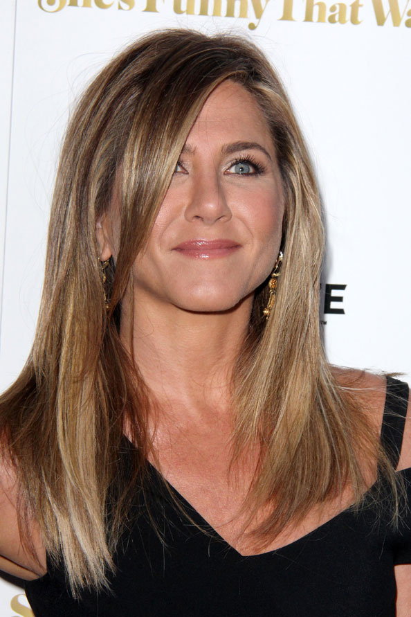 Jennifer Aniston, celebrity surgery confessions