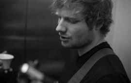 Ed Sheeran Quits Showbiz For Charity Job