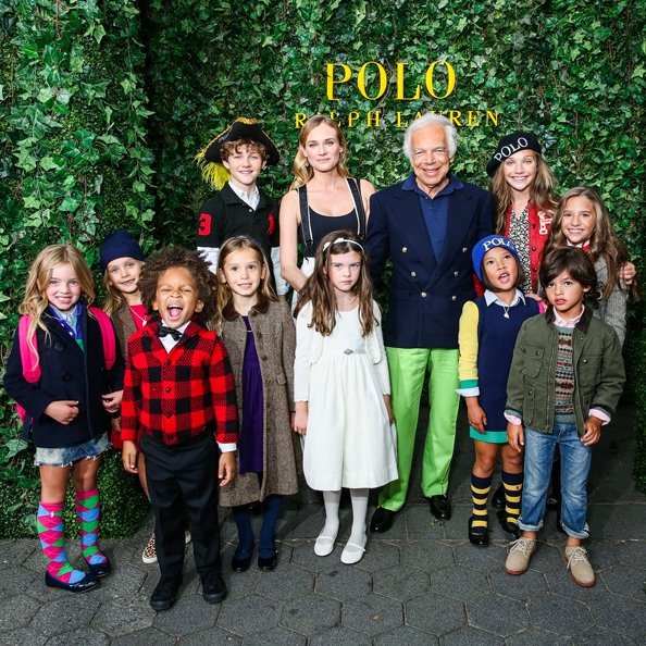 Fall Lauren Children's Polo 2015 Ralph Collection – Woman Emirates kXZuPiO
