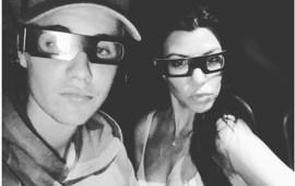 Kourtney Kardashian 'Dating' Justin Bieber