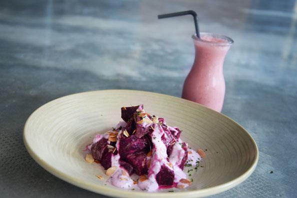 pink pantry menu pantry cafe