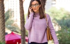 EW Wearing: Armani Exchange Autumn/Winter Wardrobe