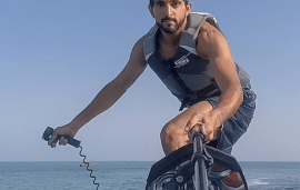 Why Sheikh Hamdan Is the Coolest Man On Earth