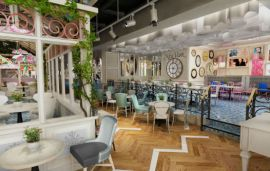 Celebrity-Favourite Serendipity 3 Is Opening In Dubai