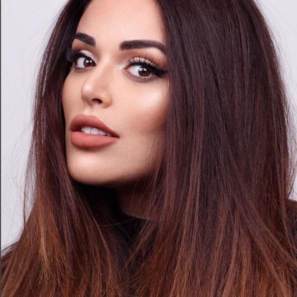 DIY Beauty With Mona Kattan