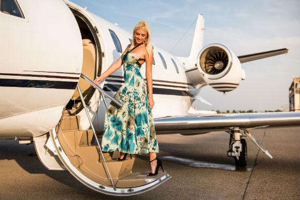 Women-Airline
