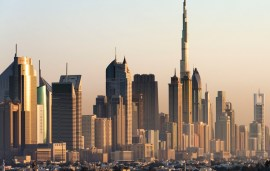 Five Reasons Why Now's The Time To Buy Property In Dubai