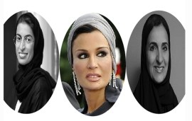 Girl Power In The Arab World