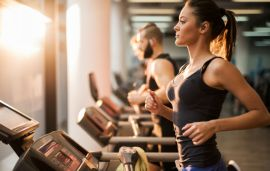 Dubai's Best Value Gym Memberships (One's Even Free)