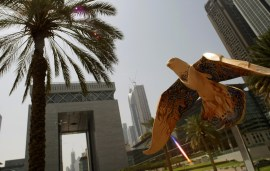 Dubai To Become An Open Air Museum