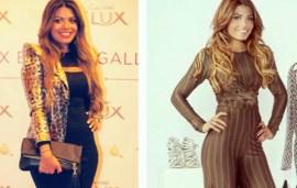 Lady Fozaza's Incredible Body Transformation