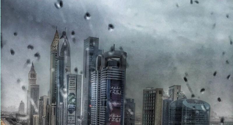 UAE Weather Report: Rain In Dubai Today And Tomorrow – Emirates Woman
