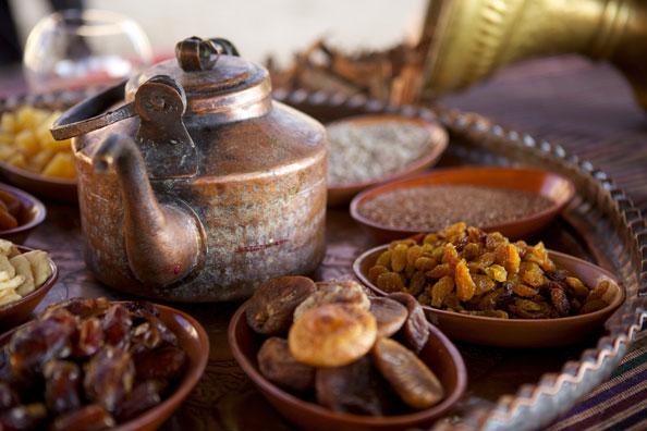 bedouin uae desert