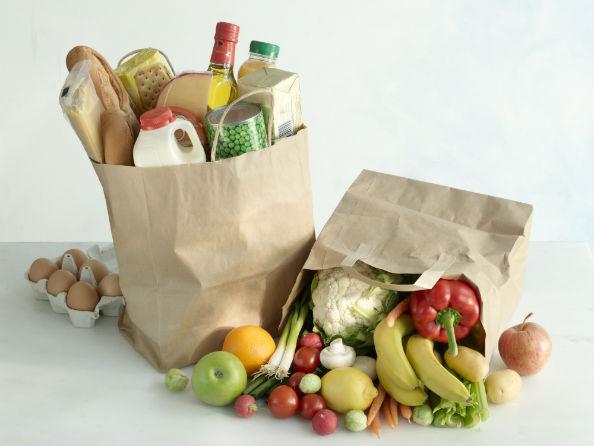 Groceries Dubai