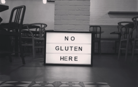 Abu Dhabi's First Gluten Bakery Gets A Thumbs Up From Her Excellency