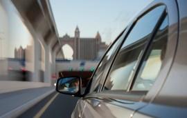 Motorists Reveal Dubai Roads Are Getting More Dangerous
