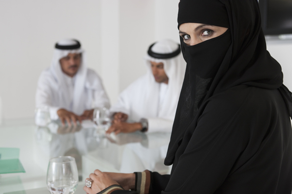 0 saudi women's rights