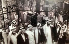 Sheikh Mohammed: 'New York Inspired Dubai's Future'
