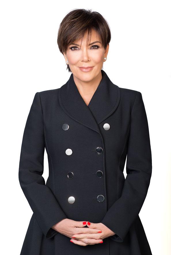 Kris Jenner Legacy Beauty School Dubai