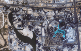 This HD Video Of Dubai Was Shot From Space