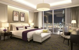 Emaar To Open New Address Hotel In Downtown Dubai