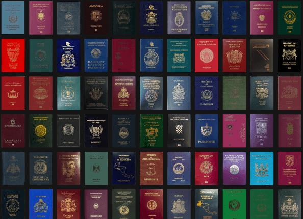 World's Most Powerful Passports Revealed – Emirates Woman