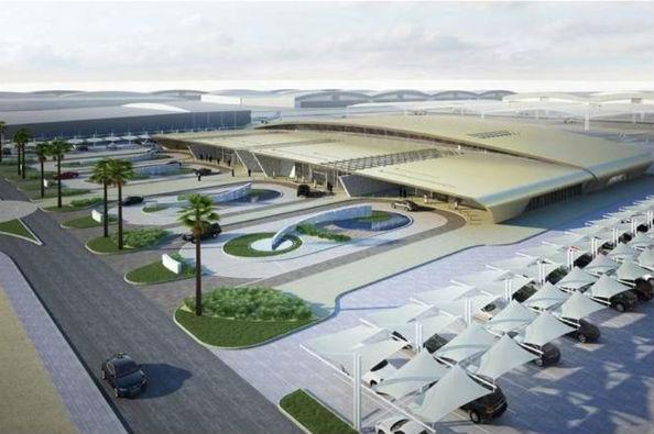 VIP-Airport-Dubai