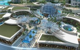In Pics: The Super Mall Coming To Palm Jumeirah