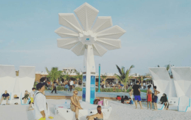Smart Beaches Coming To Dubai