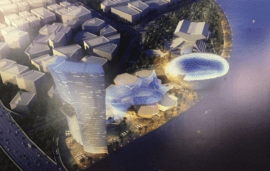 Will This Dhs1.8 Billion Building Really Make Dubai The Best City To Live In?