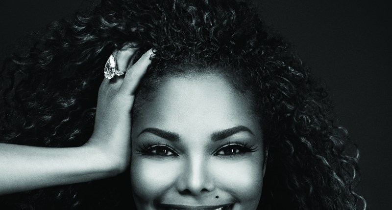 Janet Jackson Exclusive Interview & Video