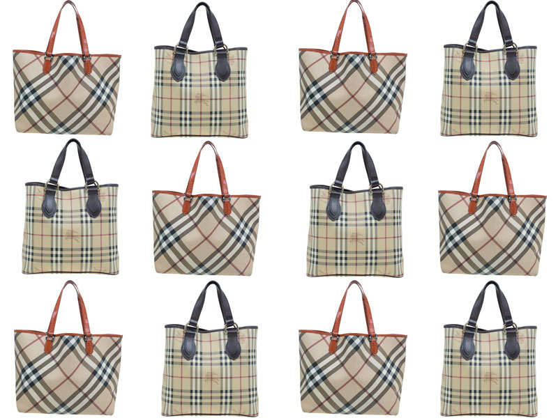 How To Spot A Fake Burberry Designer Handbag