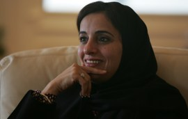 Sheikha Lubna: 'We Take Pride In The Diversity Of Faiths In The UAE'
