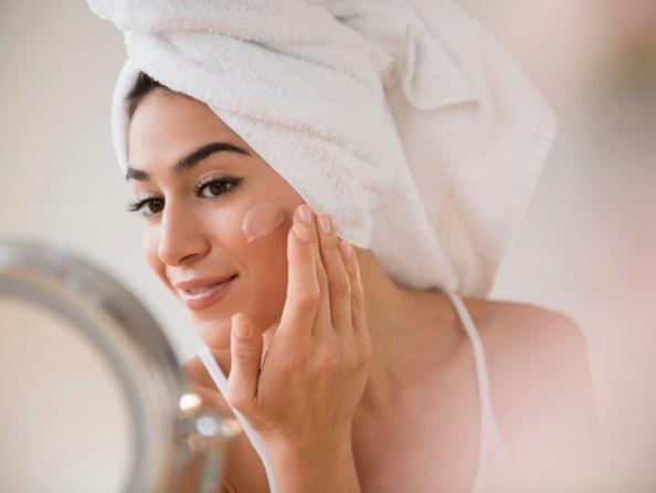 personal moisturiser