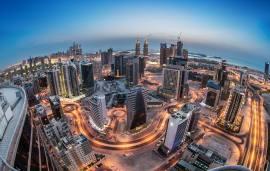 Tecom No Longer Exists – Renamed To Barsha Heights
