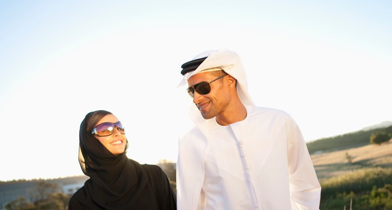 Emiratis-Warned-Not-To-Wear-National-Dress-Abroad