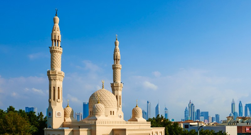 61 New Mosques Opening In Dubai Emirates Woman