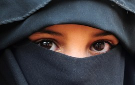 Bulgaria Is The Latest Country To Ban The Burqa