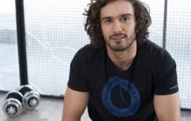 'The Body Coach' Joe Wicks Is Coming To Dubai