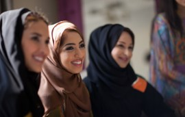 How Women In The Arab World Are Changing The Rules