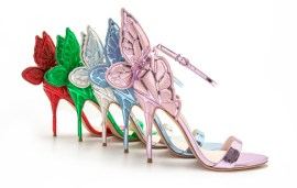 Sophia Webster Launches Exclusive Dubai Capsule Collection