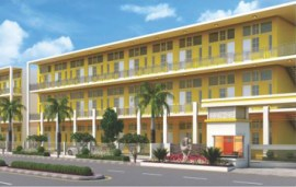 US$2 A Night Budget Hotel Coming To The UAE