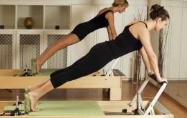 Best Pilates Reformer Classes In Dubai