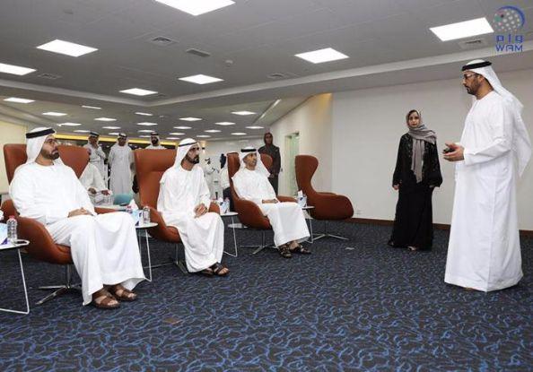 sheikh mohammed school