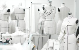 Want To Be A Designer? Here Are The Top Three Dubai Fashion Courses