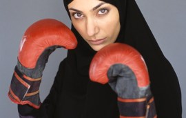 Women In Dubai Told To Take Up Self Defence