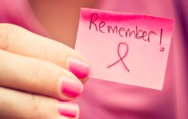 Breast Cancer Awareness In The UAE: Activities, Deals, Events