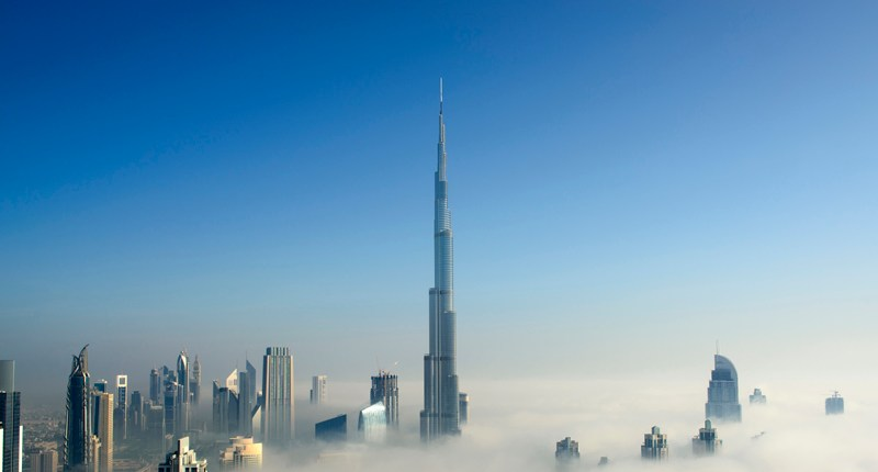 The UAE Once Again Voted One Of The Best Expat Destinations